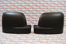 GENUINE Vauxhall VIVARO B RH (BOTH SIDES) MIRROR COVERS - NEW - 93451847/8