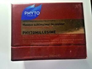 Phyto PhytoMillesime Color-Enhancing Mask Color-Treated Highlighted Hair 7.05oz