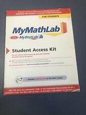MyMathLab: Student Access Kit (2006, Paperback, 3rd Edition)