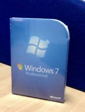 Microsoft Windows 7 Professional Retail Edition  FULL Edition > Origin: IRELAND