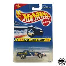 Hot Wheels Lumina Stocker Race Team Series # 1 Of 4 Cars New Look long card