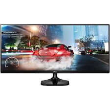 """LG 34UM57 - 34"""" UltraWide 21:9 IPS (2560x1080) LED Freesync Monitor"""