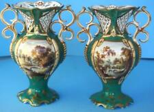 Green Porcelain/China Date-Lined Ceramics (Pre-c.1840)