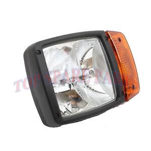 Head Light 700/38500 for JCB 3CX 4CX Backhoe Loader