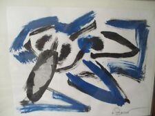 Akt- & Erotik-Malerei mit Acryl künstlerische