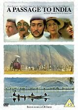 A Passage to India [DVD][Region 2]