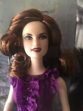 barbie twilight NRFB Esme New Crepusculo Damaged Box