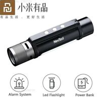 New Youpin NexTool Outdoor 6 in 1 LED Flashlight Ultra Bright Torch Waterproof