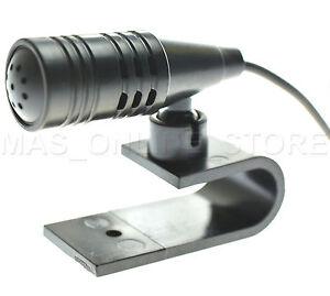 ALPINE GENUINE ILX-F309TCM ILXF309TCM MICROPHONE NEW  OEM *PAY TODAY SHIPS TODAY
