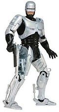 """NECA Robocop 7"""" Scale Action Figure with Spring Loaded Holster Original Box"""
