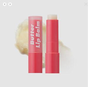 Unpa Bubi Bubi Butter Lip Balm 0.13oz  #Daily dual moisturizing care K-Beauty
