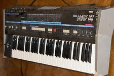 KORG POLY 61 Vintage Analog-Synthesizer (no POLYSIX) DEFEKT, FOR REPAIR