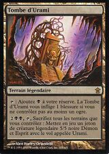 MTG Magic - Libérateurs de Kamigawa  - Tombe d'Urami  - Rare VF
