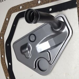 ST300 Automatic Trans Filter Kit for L1964-69 Buick Pontiac Oldsmobile, see desc