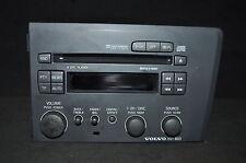 VOLVO S60 V70 RADIO / CASSETTE / CD / DISC PLAYER HU-803 / 8651155-1