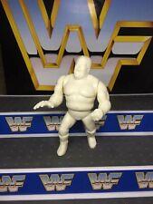 Wwe Wwf hasbro custom Dusty Rhodes arm unpainted