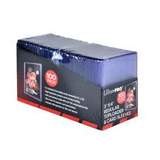 300 Ultra Pro 3 x 4 Regular Topload Card Holders & Sleeves #83648