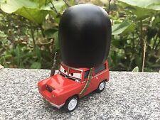 Mattel Disney Pixar Cars Sgt. Highgear Metal Diecast Toy Car New Loose