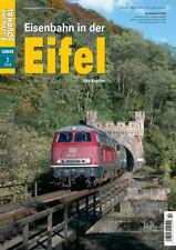 Eisenbahn Journal - Eisenbahn in der Eifel - Sonderausgabe 2-2018