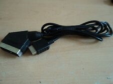 Sony Playstation Scart Audio Video Lead - PS1 PS2 scart cable