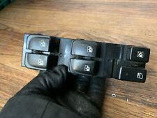 Kia Magentis SE Auto Mk1 1st gen Passenger Electric Window Switch