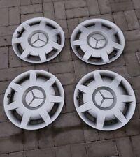 Original Satz Mercedes-Benz Radkappen 16 Zoll