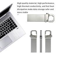 USB 3.0 2TB Flash Drives Memory Stick Pen U Disk Key For PC Laptop
