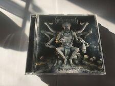 The Apostasy 2007 by Behemoth CD 7320470079720