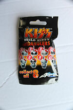 * Hello Kitty Rockband Kiss Danglers * Gacha / Tomy* Sammle alle 8!!!