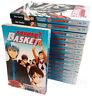 manga KUROKO'S BASKET Sequenza COMPLETA 1/16 - Ed. Star Comics