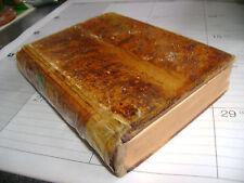 LUCILE- OWEN MEREDITH - 1884 VINTAGE ANTIQUE BOOK - FAIR CONDITION
