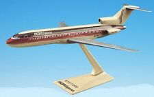 Flight Miniatures People Express Boeing 727-2 Desk Display 1/200 Model Airplane