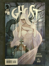 Ghost #0 - Dark Horse Comics - September 2012 - Comic Book