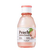 [SKINFOOD] Premium Peach Cotton Emulsion - 140ml