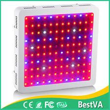 Bestva 1200W LED Grow Light Full Spectrum for Indoor Hydroponic Plants Veg-Bloom
