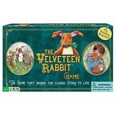The VELVETEEN RABBIT Board Game vtg Based on Childrens Classic Book NEW/Sealed