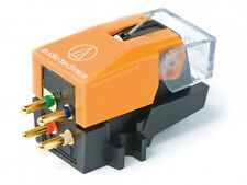 Audio Technica AT-120eB Moving Magnet Cartridge