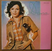 LP Dana - Have A Nice Day German GTO Records Nm Disco Pop