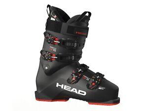 SCARPONI SCI UOMO HEAD  601125  FORMULA RS 110 BLACK/RED