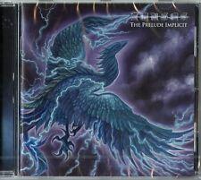 KANSAS - THE PRELUDE IMPLICIT -  CD NUOVO SIGILLATO