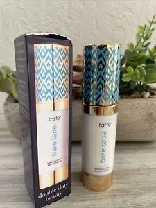 Tarte Base Double Duty Beauty Base Tape Hydrating Primer 30mL/1.014 oz