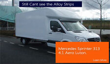Sprinter Commercial Vans & Pickups with Tail Lift