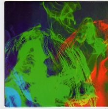 (FI686) The Shining, I Wonder How - 2002 DJ CD