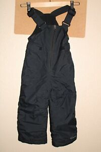 "COLUMBIA BOYS sz 3/3T 14""L insulated Snow/Snowboard Snowsuit"