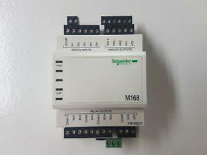SCHNEIDER ELECTRIC TM168E17