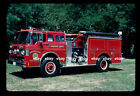 Aberdeen MD 1978 Ford C Pierce pumper Fire Apparatus Slide
