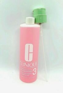Clinique Clarifying Lotion Twice A Day Exfoliator Combination Oily - 3 - 16.5 oz