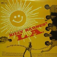 The Original Cast(Vinyl LP)Billy Banes' L.A-AEI-AEI 1134-US-1981-Ex/Ex