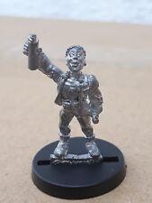 Citadel Miniatures Judge Dredd Slaughter Margin Del Scrawler