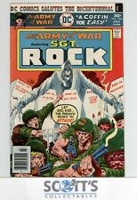 Our Army At War  #294   VG/FN